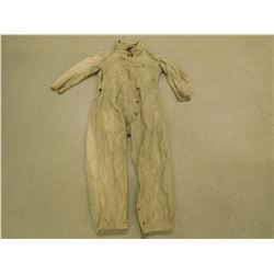 WWII R.C.A.F. SUMMER FLYING SUIT