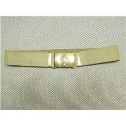 ROYAL CANADIAN ELECTRICAL & MECHANICAL ENGINEERS BELT