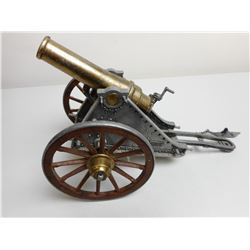 REPRODUCTION CANNON