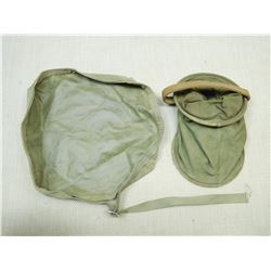 WWII TOTE GEAR