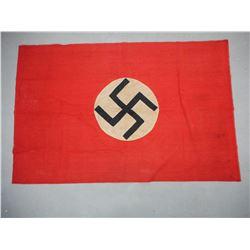 GERMAN WWII BANNER
