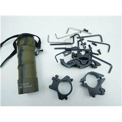 TASCO MONOCULAR & SCOPE PARTS