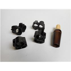 ASSORTED SEE-THRU SIGHTS & CALL