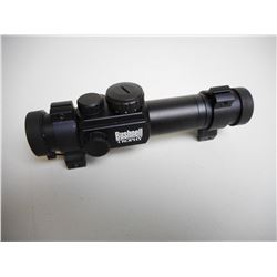 BUSHNELL TROPHY RED DOT 1X28 SCOPE