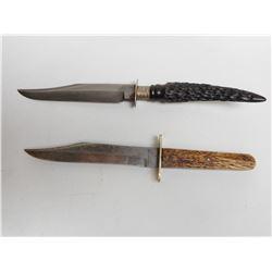 SHEFFIELD KNIVES