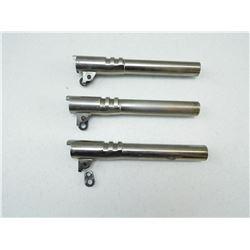 45 ACP GUN BARRELS