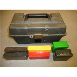 PLANO BOX & AMMO CONTAINERS