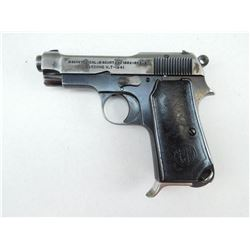 BERETTA , MODEL: 1934 , CALIBER: 9MM BROWNING SHORT
