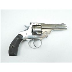 NEW YORK ARMS , MODEL: COLUMBIAN DOUBLE ACTION , CALIBER: 32 S&W