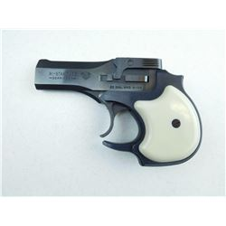 HIGH STANDARD , MODEL: DERRINGER D-100 , CALIBER: 22 LR