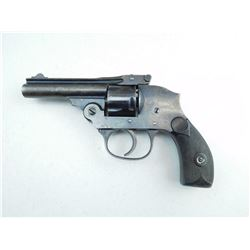 CHICAGO ARMS , MODEL: TOP BREAK DOUBLE ACTION HAMMERLESS  , CALIBER: 32 S&W