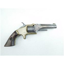 AMERICAN STANDARD TOOL , MODEL: TIP UP , CALIBER: 22 LONG