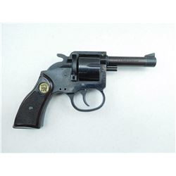 EM GE , MODEL: 22K , CALIBER: 22 SHORT