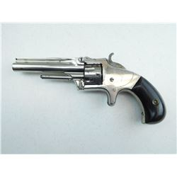 MERWIN,HULBERT & COMPANY , MODEL: SMITH & WESSON MODEL , CALIBER: 22 SHORT
