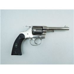 COLT , MODEL: NEW POCKET  , CALIBER: 38 S&W