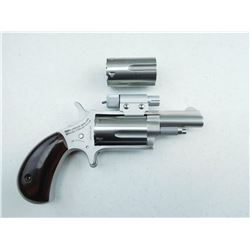 NORTH AMERICAN ARMS , MODEL: NAA22M , CALIBER: 22 LR / 22 MAG