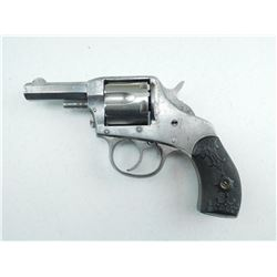FOREHAND & WADSWORTH , MODEL: AMERICAN DOUBLE ACTION  , CALIBER: 32 S&W