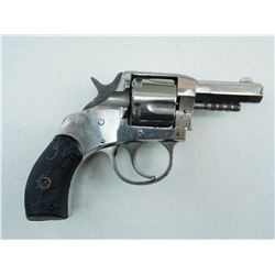 YOUNG AMERICAN , MODEL: DOUBLE ACTION , CALIBER: 32 S&W