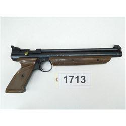 AMERICAN CLASSIC  1377 177 PELLET HAND GUN