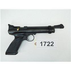 CROSMAN 2240 22 PELLET HANDGUN