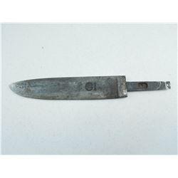 HITLER YOUTH KNIFE BLADE