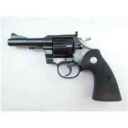 COLT , MODEL: TROOPER , CALIBER: 38 SPL