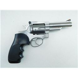 RUGER , MODEL: SECURITY 6 , CALIBER: 357 MAG