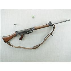 FN , MODEL: L1A1 , CALIBER: 7.62 MM NATO
