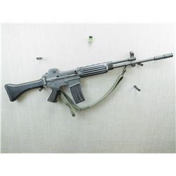 DAEWOO , MODEL: KC20 , CALIBER: 5.56 NATO
