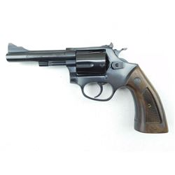ROSSI , MODEL: 38 , CALIBER: 38 SPL