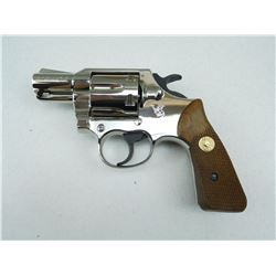 COLT , MODEL: LAWMAN 357 MARK V , CALIBER: 357 MAG
