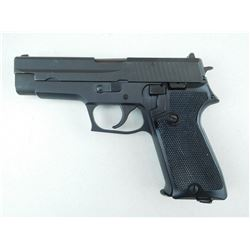 SIG , MODEL: P220 SWISS , CALIBER: 9MM LUGER