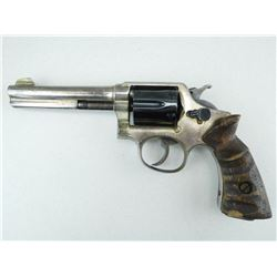 SMITH & WESSON , MODEL: HAND EJECTOR 38 MILITARY & POLICE VICTORY  , CALIBER: 38 SPL