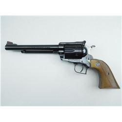 RUGER , MODEL: NEW MODEL BLACKHAWK , CALIBER: 357 MAX