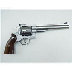 RUGER , MODEL: REDHAWK , CALIBER: 44 MAG
