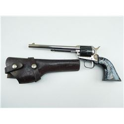 COLT , MODEL: PEACEMAKER BUNTLINE 22 , CALIBER: 22 LR