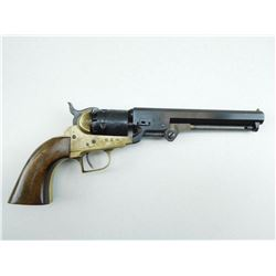 FIE , MODEL: COLT 1848 POCKET REPRODUCTION  , CALIBER: 31 PERC