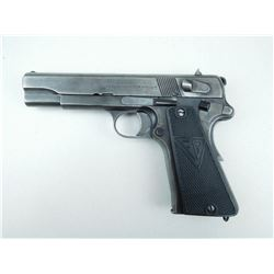 FB RADOM  , MODEL: VIS MODEL P35 p , CALIBER: 9MM LUGER