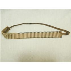 NEED PAL TO PURCHASE, BANDOLIER AND AMMUNITION  , MODEL:  , CALIBER: