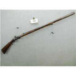 G.R. DOUGLAS , MODEL: INDIAN TRADE GUN TYPE , CALIBER: 45 CAL PERC