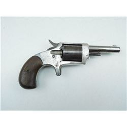 FOREHAND &WADSWORTH , MODEL: ELECTRIC , CALIBER: 32 RIM FIRE