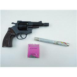 RIO , MODEL: FLARE GUN  , CALIBER: 380 BLANK
