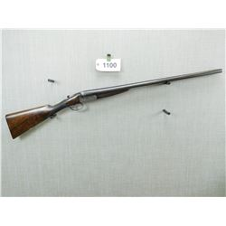"""VICKERS ARMSTRONG  , MODEL: SIDE BY SIDE  , CALIBER: 12 GA X 2 1/2"""""""