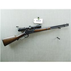 WINCHESTER , MODEL: 94AE SADDLE RING CARBINE  , CALIBER: 45 COLT