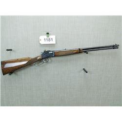 BROWNING , MODEL: BL22 DELUXE , CALIBER: 22 LR