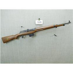 LJUNGMANN , MODEL: AG42B , CALIBER: 7.62 NATO