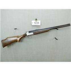 "SAVAGE , MODEL: 24H-DL COMBINATION GUN , CALIBER: 22MAG / 20GA X 3"""