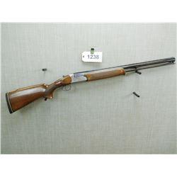 "ARMSPORT , MODEL: COMBINATION GUN  , CALIBER: 12GA X 3""/225 WIN"