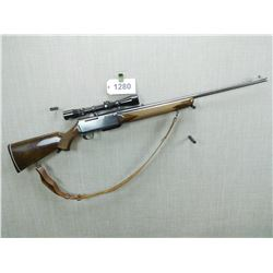 BROWNING , MODEL: BAR , CALIBER: 7MM REM MAG