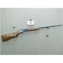HARRINGTON & RICHARDSON , MODEL: 48 TOPPER , CALIBER: 410 GA X 3""